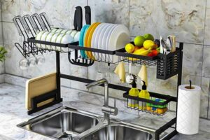 Best Over The Sink Dish Racks reviews