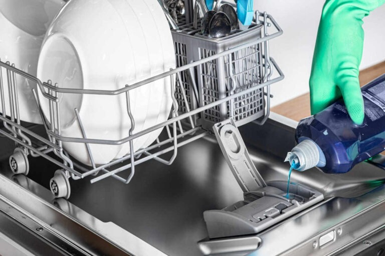 How To Use Dishwasher With Broken Soap Dispenser – Step-by-Step