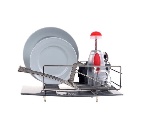 Top 10 Best Dish Drying Rack Reviews In 2019 Dish Drying