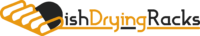 DishDryingRacks Logo