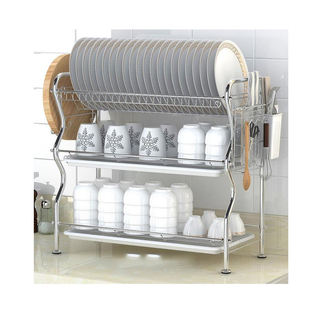 Best Large Dish Drying Rack
