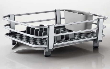 best rust proof dish rack